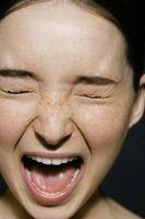 Hvordan bli kvitt poser under øynene: Hvis du er 12