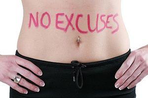 Hvordan å miste vekt på et budsjett