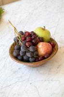 Hva holder Frukt Fresh Lengste?