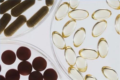 Hvordan få kosttilskudd for HIV