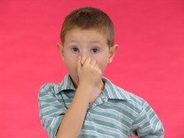 Årsaker og botemidler for Forferdelig dårlig ånde