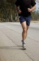 De beste fett brenning aerobic øvelser