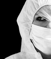 Flu Virus Vs.  Fungus