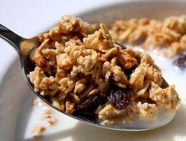Mat som inneholder folsyre