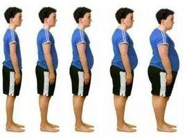 Risikofaktorer av sykelig fedme