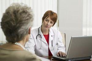 Hormonell migran behandling