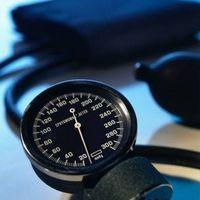 Årsaker til høyt blodtrykk hos menn