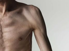Hvilke effekter har Undervektige tenåringer gå gjennom?
