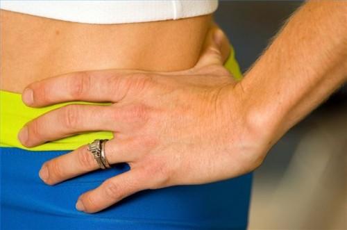 Hvordan å sammenligne Hip muskelsmerter til leddsmerter