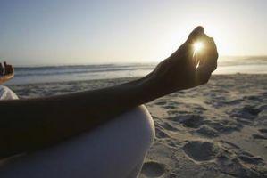 Afrikanske meditasjonsteknikker