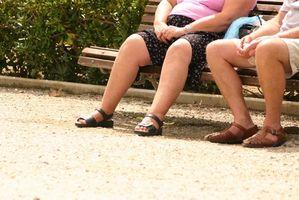 Hvordan oppdage og forstå rastløse ben syndrom