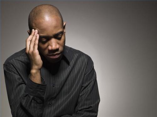 Hvordan Spot generell angst lidelse symptomer