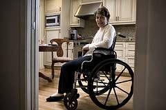 Administrerende symptomene på multippel sklerose