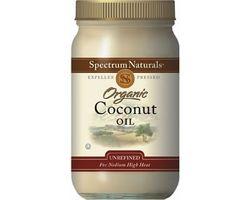 En Coconut Oil Cure for Herpes