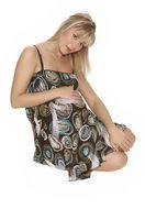Hva er farene ved tea tree olje under graviditet?