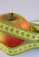 Hvordan å miste barnet vekt på seks uker etter fødselen
