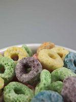 Hva som forårsaker en Sugar Rush?