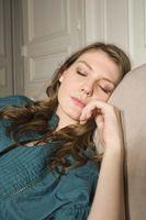 Hvordan stoppe Sleepwalking gjennom livet