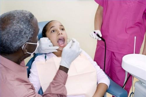 Hvordan forebygge tannråte
