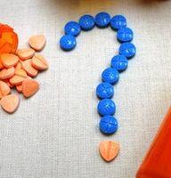 Reseptbelagte legemidler til behandling av ADD