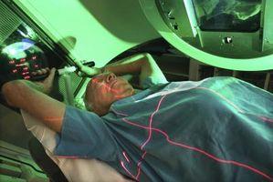 MRI med Parkinsons sykdom