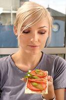 Hvordan å miste vekt ved å spise 5 til 6 ganger om dagen