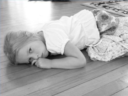 Produktiv hoste hos barn