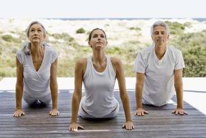 Har Yoga Reduser din hvilepuls?