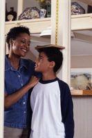 Hvordan finne et barns høyde og vekt Percentile
