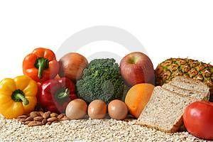 Hvilke matvarer føre til vekttap?