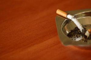 Nikotinsyre Vs.  Nikotin Gum