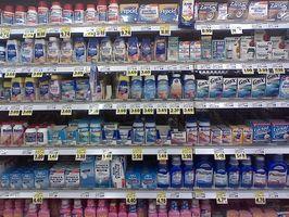 Hva er de hverdagslige årsakene til acid reflux?