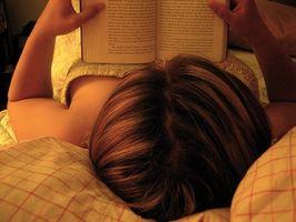 Søvnforstyrrelser under overgangsalder