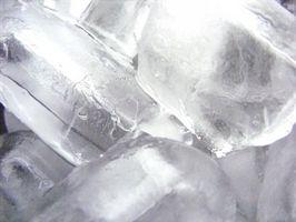 Aktive ingredienser for Cold Packs