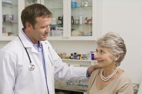 Hvordan diagnostisere Presbyopi