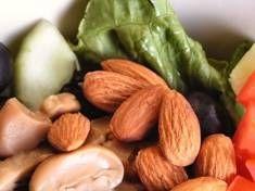 Informasjon om Almond Oil