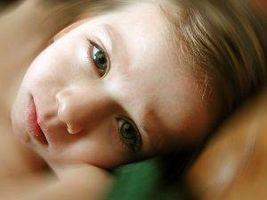 Gastrointestinale problemer hos barn