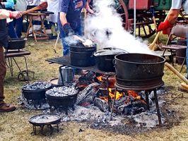 Hvordan forhindre arrdannelse Fra en Steam Burn