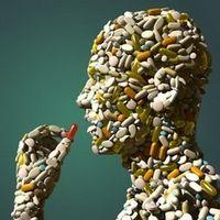 Kosttilskudd for et sunt leveren