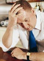 Bivirkninger av å slutte Wellbutrin