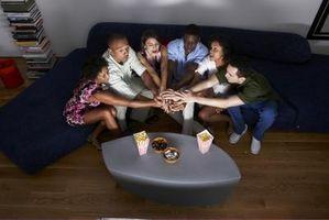 Hvordan sette opp gruppeveiledning for Deprimerte menn