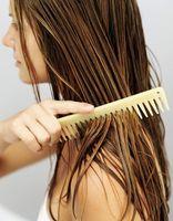 Hvilke vitaminer gjøre håret tykkere?