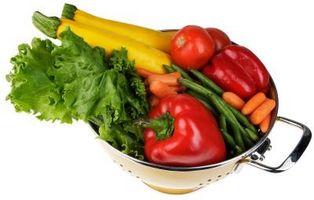Best Alkali-Forming Foods