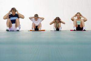 Hva er en sunn alder å begynne å trene?