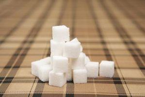 Forskjeller mellom Raw Organic White & Brown Sugar