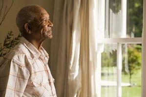 Årsaker til hukommelsestap hos eldre