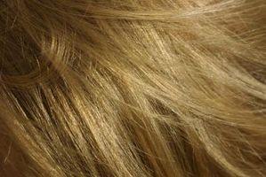 Hvordan få en hårklipp med Nits