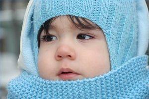 Allergi Vs.  Forkjølelse hos barn