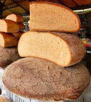 Betyr Rye Bread Hev glykemisk indeks?