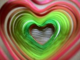 Hva kalles det når hjertet hopper over et slag?